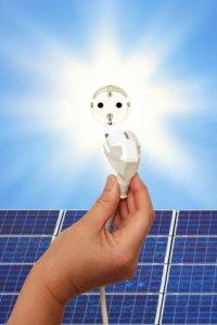 Eigenverbrauch mit Photovoltaik