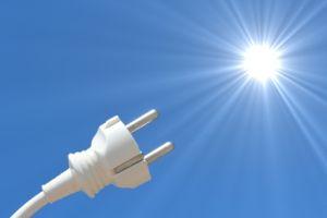 Einen Preisvergleich für Photovoltaikanlagen durchführen