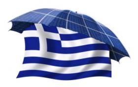 Griechenland Rettung durch Photovoltaik