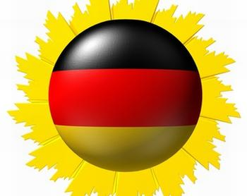 Photovoltaik Deutschland