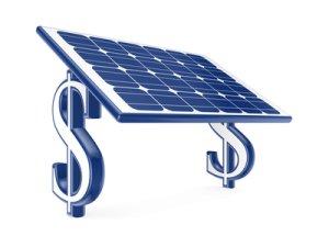 Solarenergie Investment Warren Buffet