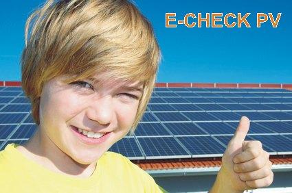 E-Check PV