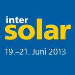 Intersolar 2013