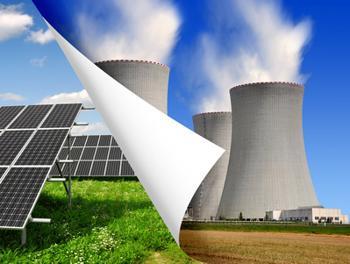 Photovoltaik Boom 2.0 vs. Atomstrom