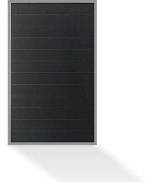 Dünnschichtmodule in der Photovoltaik