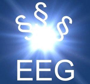 Aktuelle EEG-Umlage für Photovoltaik