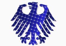 Förderung von Photovoltaik