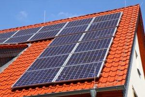 Komplett Photovoltaik Anlage
