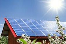 Erläuterungen zur netzgekoppelten Photovoltaikanlage