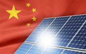 Solarmodule aus China