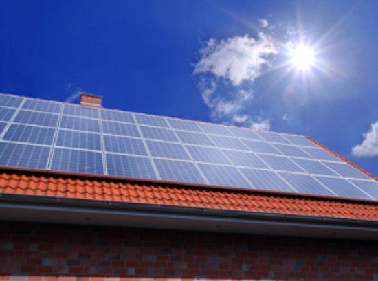 Photovoltaik fürs Einfamilienhaus