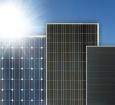 Solarmodule Infos