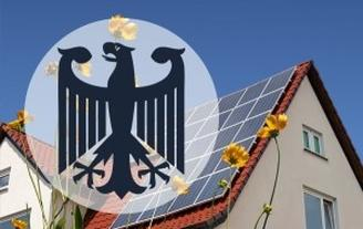 Steuern und Photovoltaik
