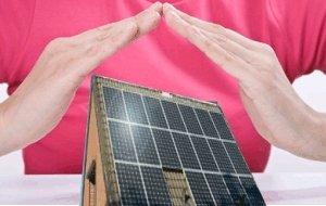 Photovoltaik Versicherung vergleichen