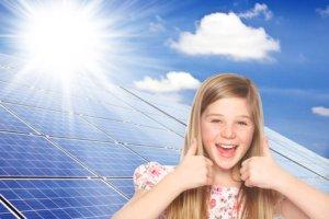 Zuschüsse für Solaranlagen