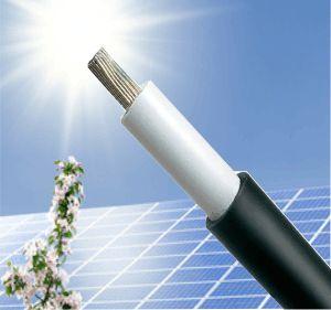 Solarkabel für Photovoltaikanlagen