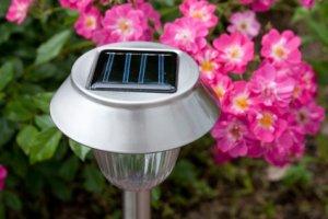 Ratgeber Solarleuchten im Garten