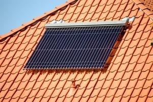 Solarthermie & Photovoltaikanlage