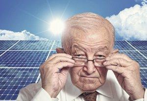 Wirtschaftlichkeit einer Photovoltaikanlage