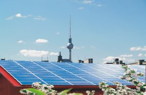Photovoltaik in Berlin