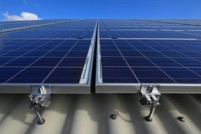 Einstieg in Photovoltaik